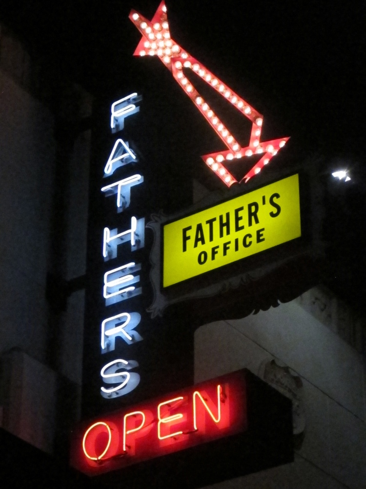 Father's Office, Culver City (1/6)