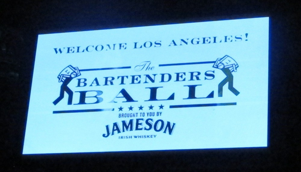 The Jameson Bartenders Ball 2012 (1/6)