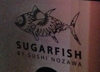 SugarFish (1/6)